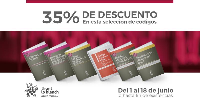 Códigos de la República de Chile