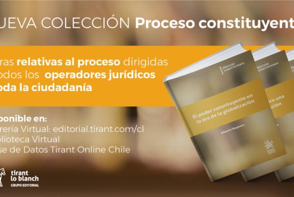 Tirant Proceso Constituyente