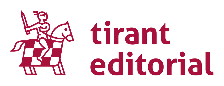 Tirant editorial logotipo
