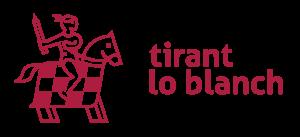Tirant lo Blanch logotipo