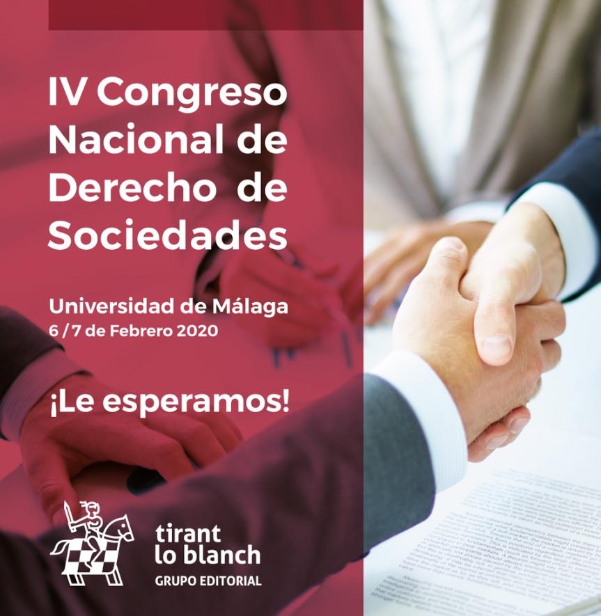 Congreso Nacional de Derecho de Sociedades