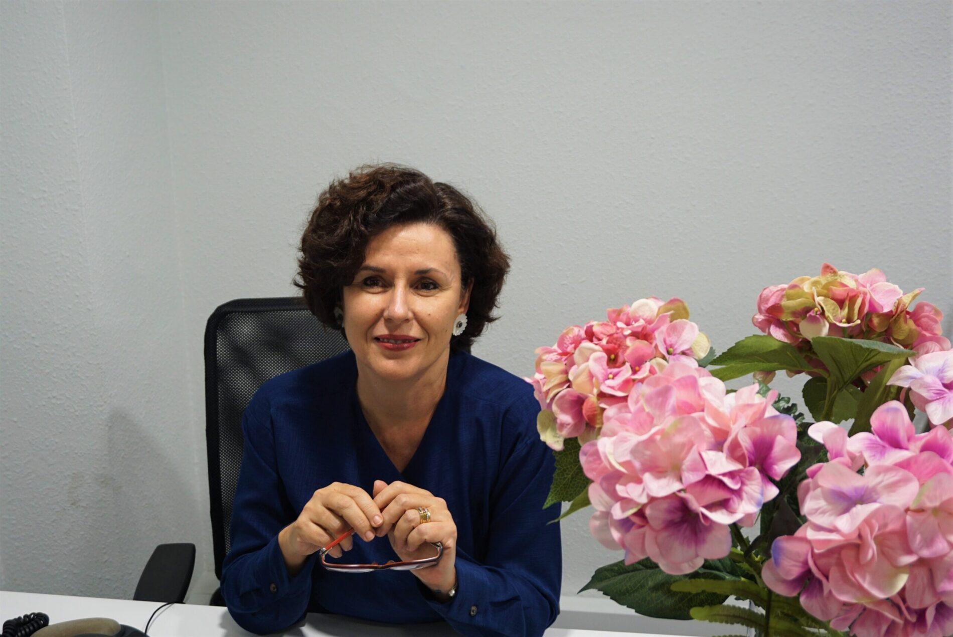 Entrevista Ana Vives, Directora de Contenidos e Informática en Tirant lo Blanch