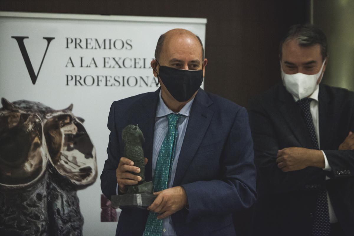 Salvador Vives, CEO de Tirant