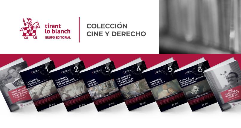 Colección Cine y Derecho