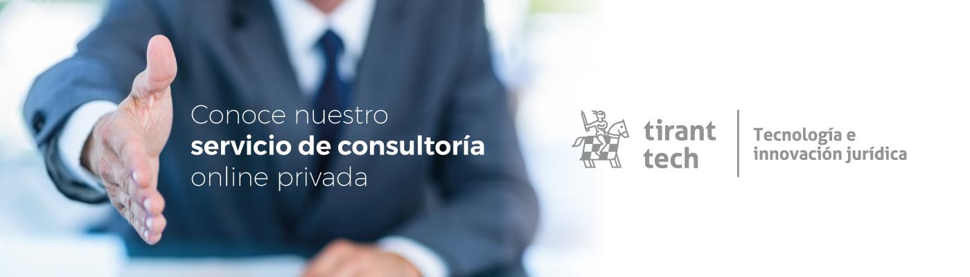 Consultoría online privada