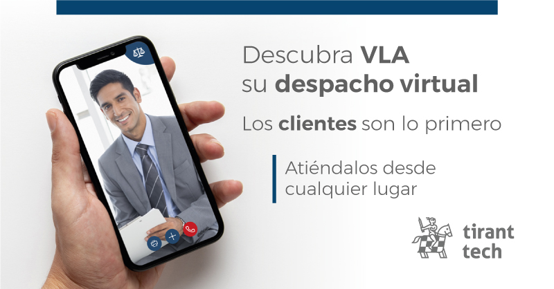 VLA Despacho virtual